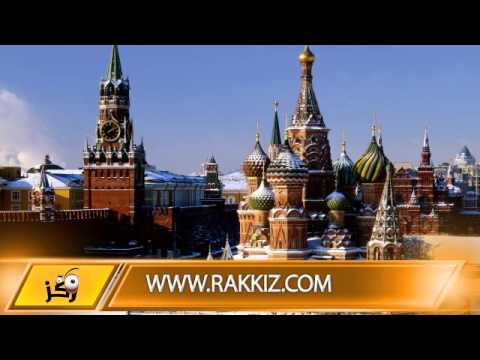 06 Tourist cities   red square russia