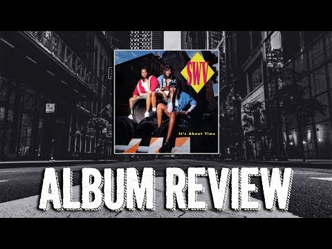 SWV - It's About Time Album Review