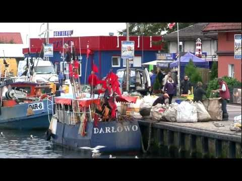 Reportage - European Championship - Drifting Boat Angling with Artificial Lures - Poland 2012