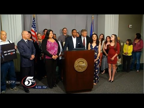ABC 5 News KSTP 06-05-18 Stop CPS From Legally Kidnapping Children
