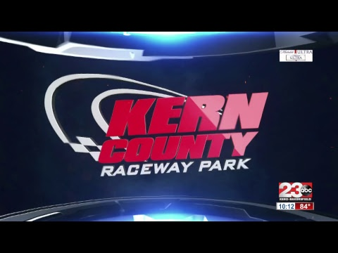 WATCH LIVE (6p): Racing At Kern County Raceway Park (Sept. 9, 2017)