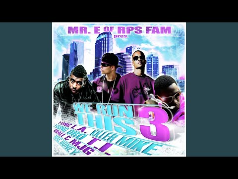 I Do (feat. Young Dro & Big Kuntry King)