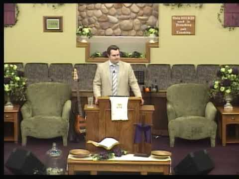 Bro. Jordan Foster: Every Word From The Mouth Of God