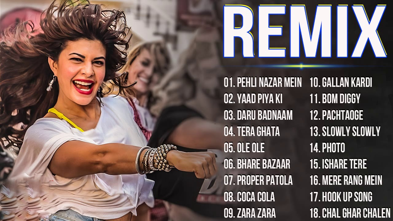 NEW HINDI REMIX SONGS 2020 ❤ Indian Remix Song ❤ Bollywood Dance Party Remix 2020