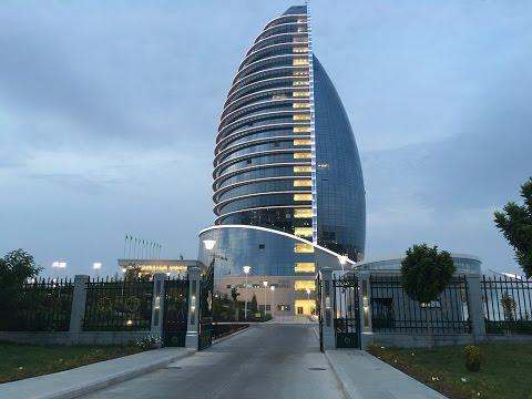 ► Yyldyz Hotel Ashgabat Turkmenistan - pure luxury 5*