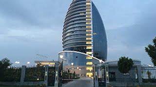 ► Yyldyz Hotel Ashgabat Turkmenistan - pure luxury 5*(MEIN RUCKSACK: http://amzn.to/1kiyHQe ▻ MEINE REISEPARTNERIN: http://amzn.to/1UVI18x ▻ MEINE POWERBANK: http://amzn.to/1Pw6Xmt ▻ MEIN ..., 2016-02-23T04:35:56.000Z)