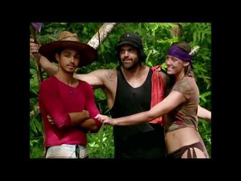 Survivor: Micronesia - Tribe Swap