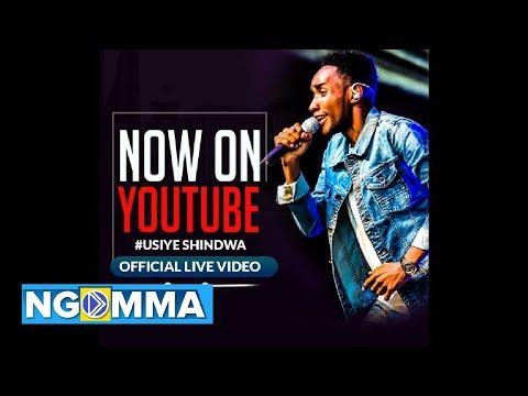 Paul Clement - Usiyeshindwa (Official Video) Skiza Code -7383684