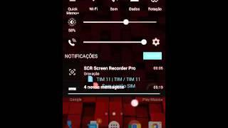 Mods LG G2 Lite d295f + tema navbar lollipop