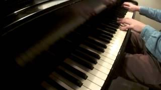 Silver Bells - Christopher-Joel Carter, Pianist
