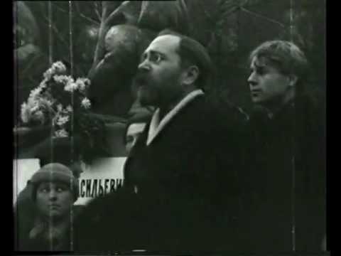 «Человек в шапочке»: кто такой Ильяс Никитин