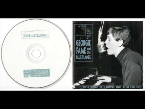 The Very Best of Georgie Fame and the Blue Flames