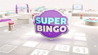 SuperBingo TV izloze – 17.11.2019. (raidījuma translācijas datums – svētdiena)