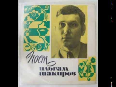 IDEL and I. Shakirov ASIA TATARSTAN USSR Beat Folk Pop BREAKS 1970 The Troggs VS Bayan Mongol