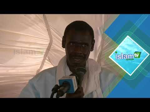 Extrait : Khéwalou bammél - Dr Sydi Yahya Ndiaye (HA)