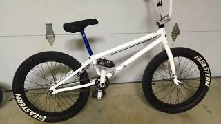 Eastern Element BMX...dads new toy