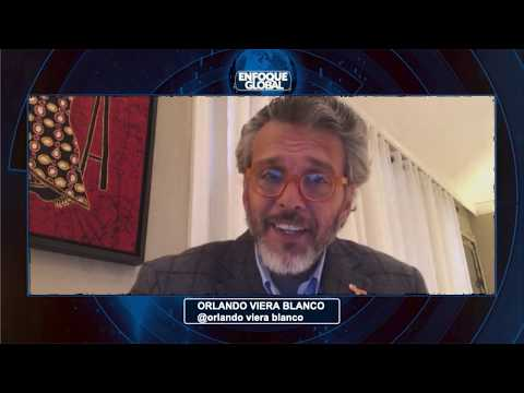 Queda claro que US no da puntada sin dedal - Enfoque Global - EVTV - 05/25/20 S1
