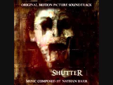 Shutter (2008) Soundtrack - 03. TGK