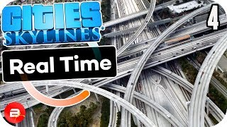Cities Skylines - Paths, Paths & More Paths! #4 Cities Skylines Mods