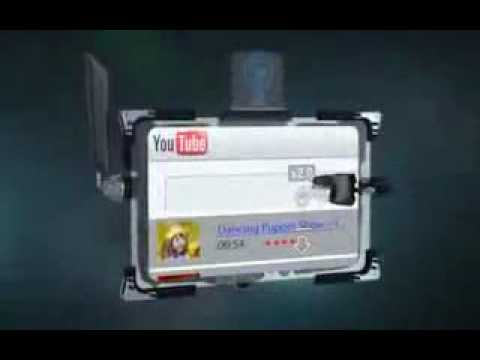 Samsung i8000 Omnia 2.flv