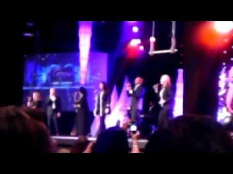 In The Sanctuary ~Joni Lamb & the Daystar Singers