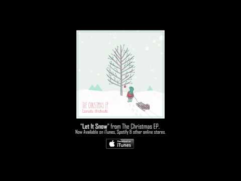 Daniela Andrade - Let It Snow (Audio)