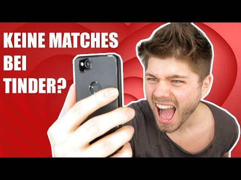 tinder ohne facebook keine matches