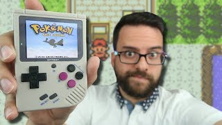 THE BEST GAME BOY CLONE EVER