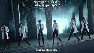 MR MR   Do You Feel Me Sub Español + Hangul + Romanización