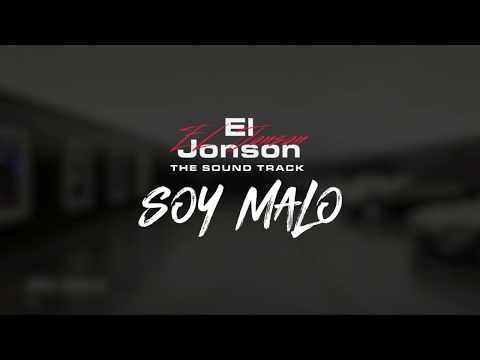 Soy Malo - J Alvarez