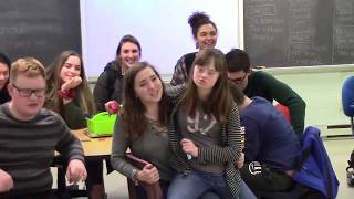 Community: Beach Party & Thanks from Best Buddies Wauwatosa West High School