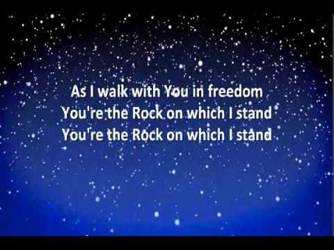 Chris Tomlin - My Deliverer- Lyrics