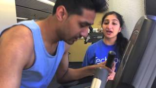Pyaar Ki Kahaani Hindi Urdu UCLA 2014
