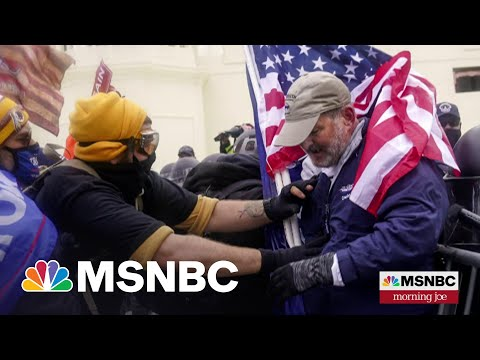 Rep. Liz Cheney Stands Her Ground, Refuses To Repeat 2020 Lie Or Whitewash January 6 Riot   MSNBC