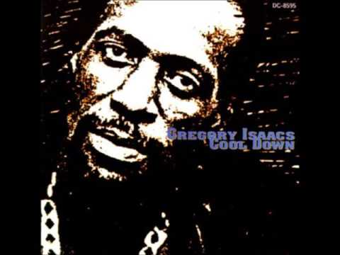 Gregory Isaacs - Cool Down (Full Album)