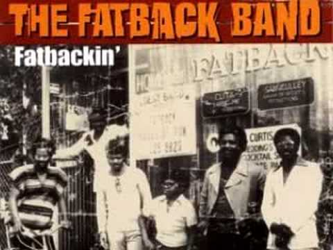Fatback Band - [Are You Ready] Do the Bus Stop