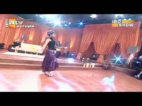 Orientale  Belly Dance Show By Didem  _  Roman Havasi