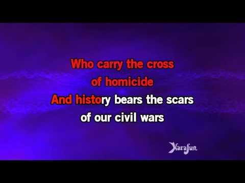 Karaoke Civil War   Guns N' Roses