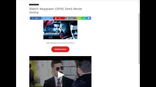 Tamil Movie Website 2020 Tamilrasigan Tamil Movie Watch Online Free 2019