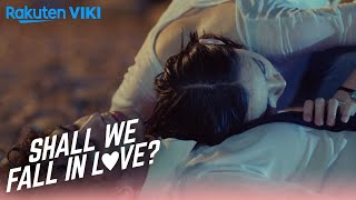 Shall We Fall in Love? - EP1 | Save from Drowning [Eng Sub]