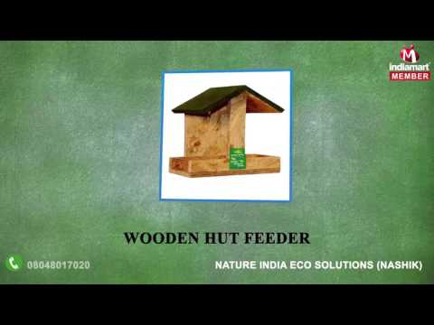 Combo Products and Bird Feeder by Nature India Eco Solutions, Nashik
