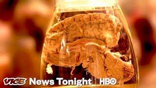 Murder Memorabilia & Yemen Famine: VICE News Tonight Full Episode (HBO)