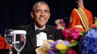 2015 White House Correspondents' Dinner
