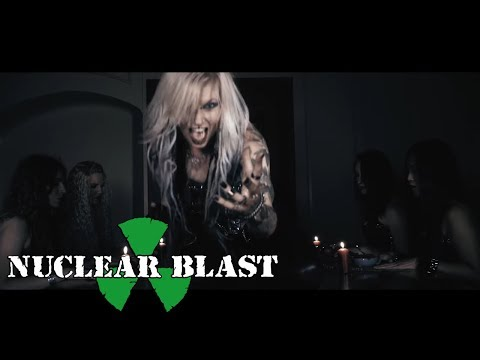 BURNING WITCHES - 'Hexenhammer' (OFFICIAL VIDEO) Mp3