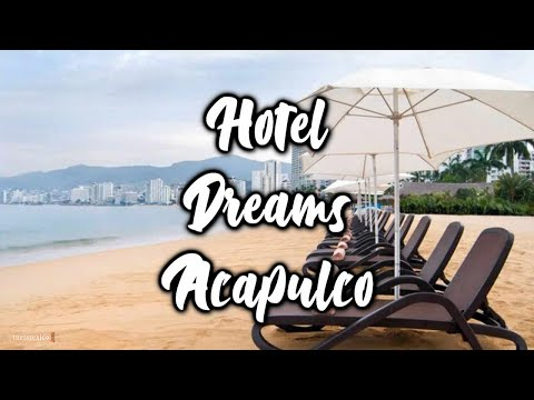 Hotel Dreams Acapulco