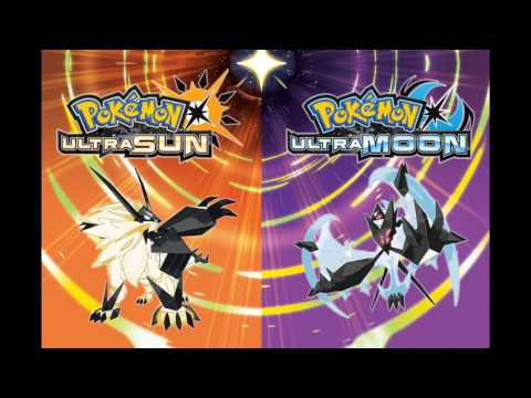 Raikou Battle - Pokémon Ultra Sun_Ultra Moon (Fan Made)