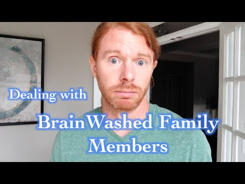 Image result for DON'T BELIEVE BRAINWASH PEOPLE!