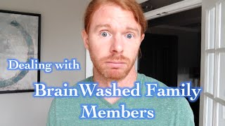 Dealing with BrainWashed Family Members - with JP Sears
