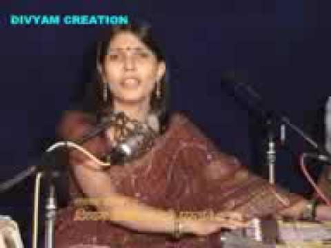 Brahmananda's Bhajan Sung By RANJANA JHA, Album- PRITAM