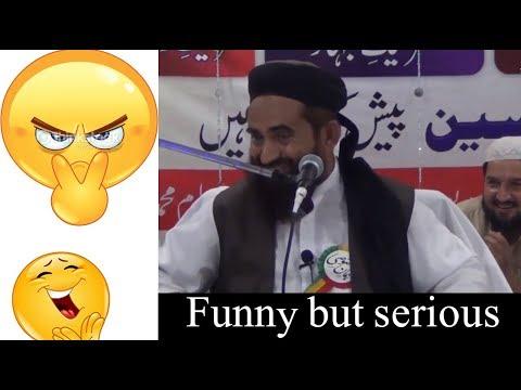 Download Funny but serious , Maulana Manzoor Ahmed Mengal مزاح میں عجیب  مولانا منظور احمد مینگل  messagetv
